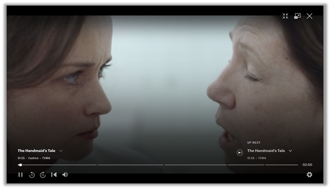 ExpressVPN Unblocks The Handmaid's Tale on Hulu