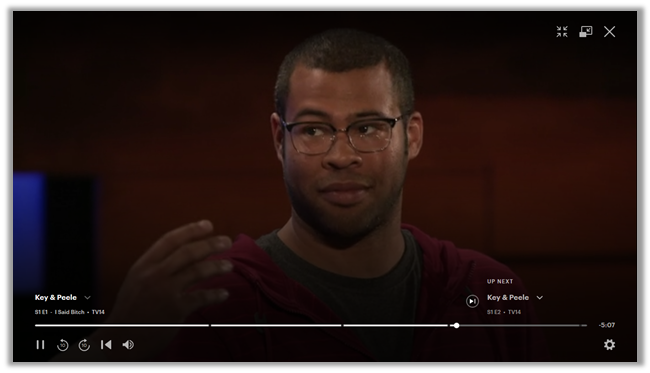 NordVPN Unblocks Key & Peele on Hulu