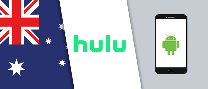 How to Watch Hulu on Android in Australia