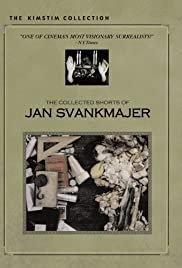 The Collected Shorts of Jan Svankmajer (2003)