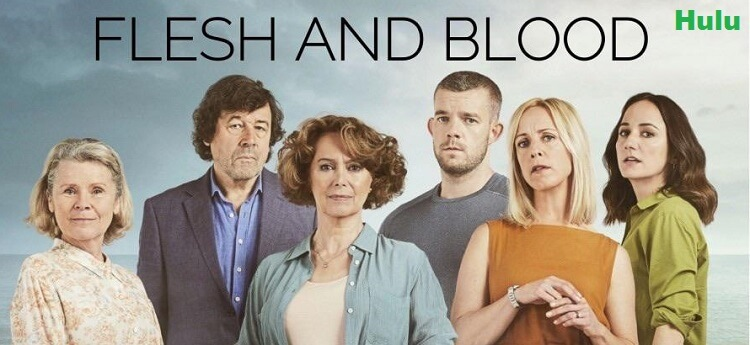 How to Watch Flesh and Blood on Hulu