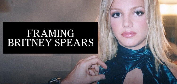 How to Watch Framing Britney Spears on Hulu