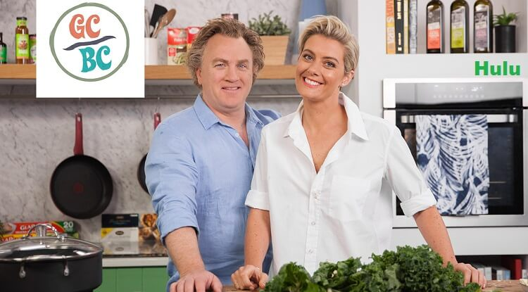 How to Watch Good Chef Bed Chef on Hulu