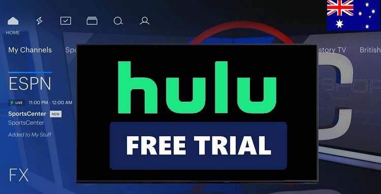 How can I get Hulu for Free